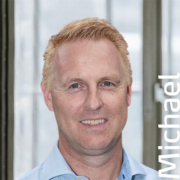 Michael van Woudenberg