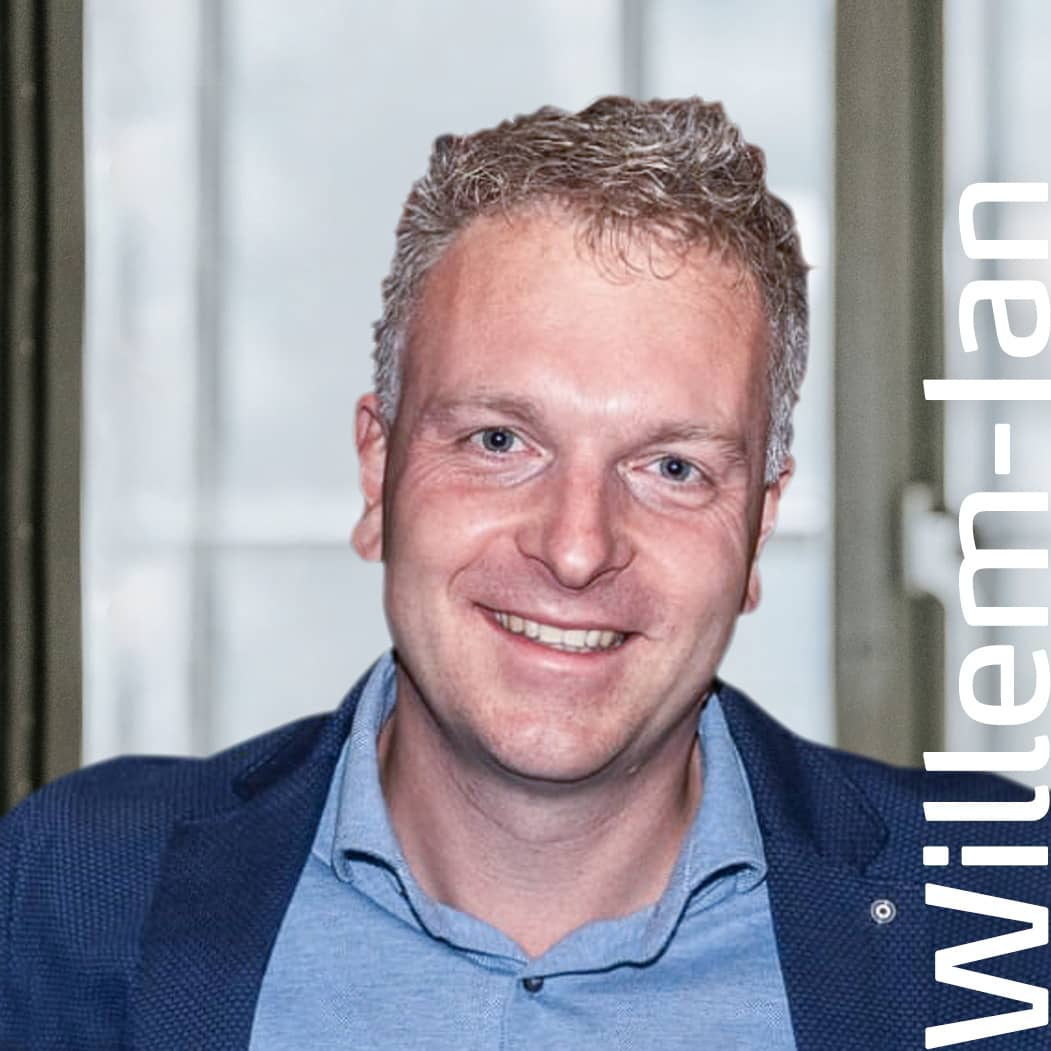 Willem-Jan Versteegh