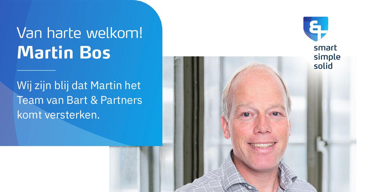 Martin Bos Bart & Partners BV